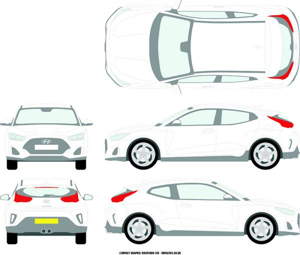 Cars Hyundai Veloster 2019-21