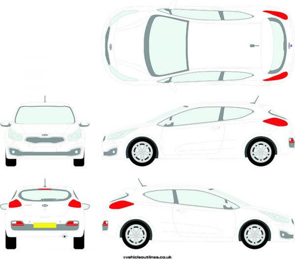 Cars Kia Pro 2013-16