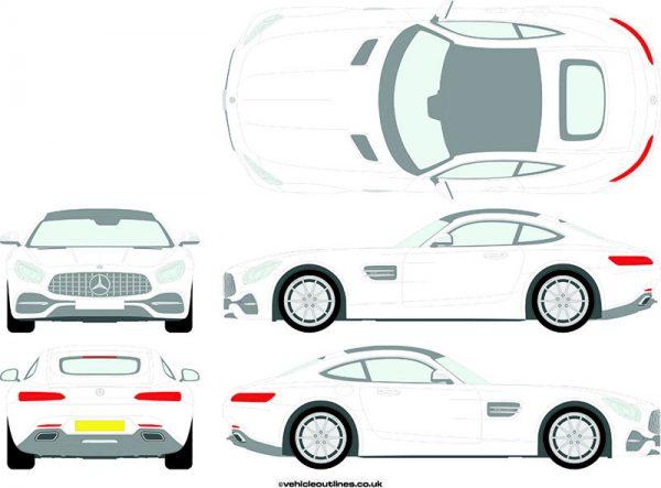 Cars Mercedes AMG 2017-21