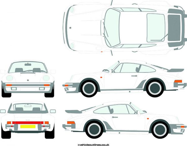 Cars Porsche 911 2